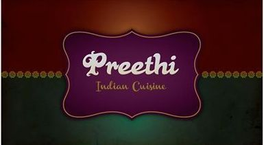 Preethi Indian Cuisine