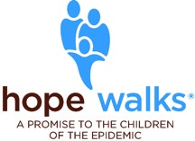 hope walks logo